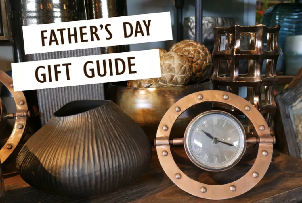 The Ultimate Father's Day Gift Guide